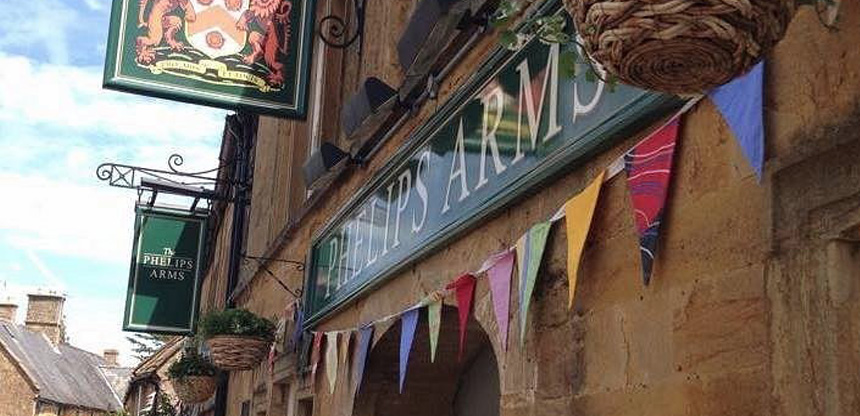 phelips arms front